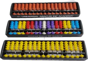 Abacus Tools